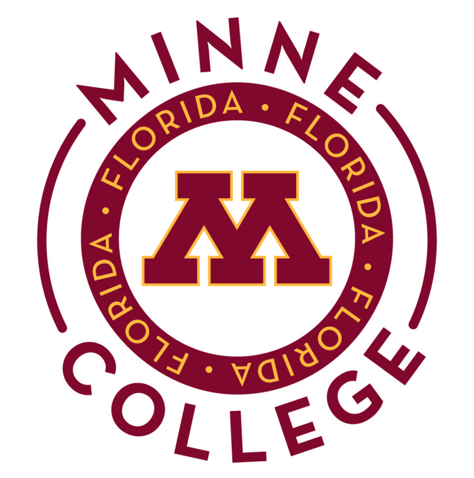 Minne-College Florida symbol
