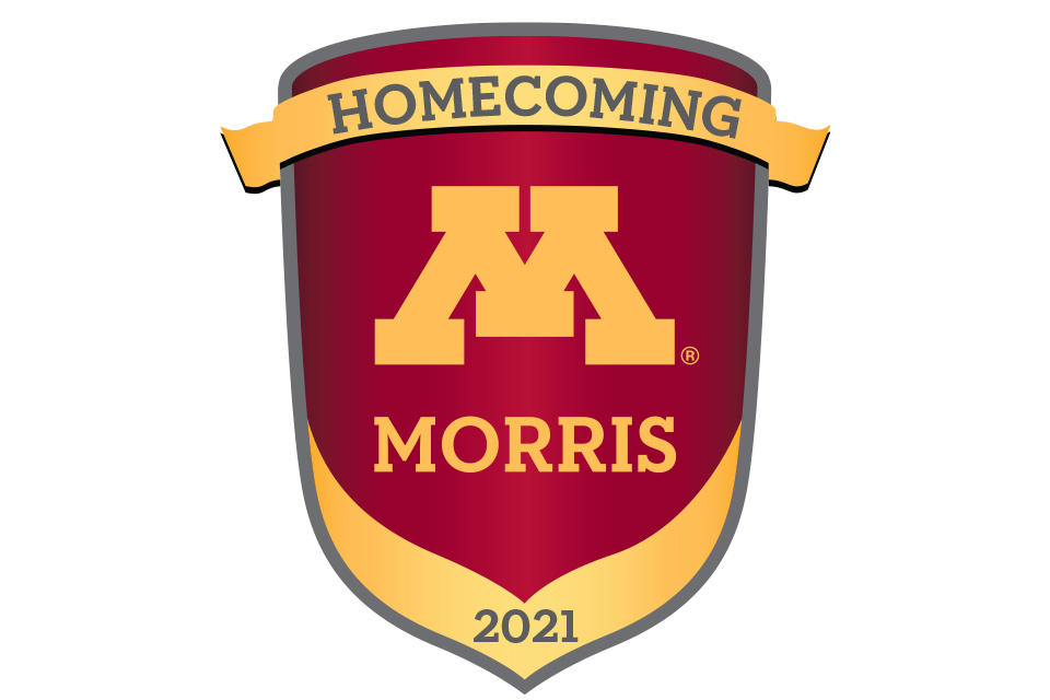 Homecoming 2021 graphic