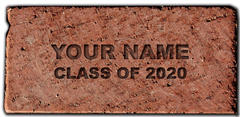 Sample picture of 2020 Brick paver